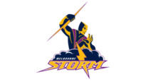 Melbourne Storm vs. New Zealand Warriors