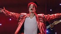 Michael Jackson - The Legacy Tour