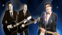 The Everly Brothers & Buddy Holly