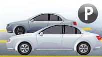 Etihad Stadium - Car Parking