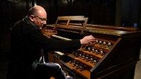 Joseph Nolan - Organ Recital