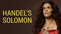 Handel's Solomon