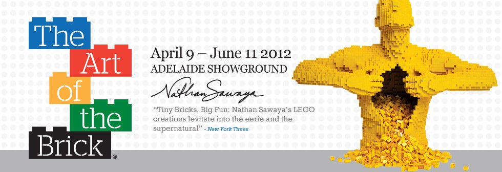 Buy Tickets To The Art Of The Brick Lego Exhibition