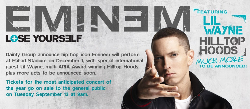 eminem tickets - photo #28