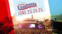 Country LakeShake - Single Day Pass: Fri 6/23/17