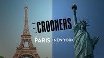 LES CROONERS PARIS - NEW YORK