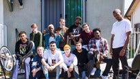 Brockhampton - Venue Changed to Danforth Music Hall
