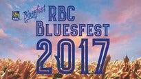 RBC Bluesfest 2017