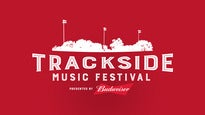 Trackside Music Festival: Two Day Pass (Saturday + Sunday)