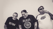 Sublime with Rome and The Offspring