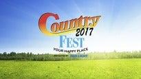 Bud Light Country Fest