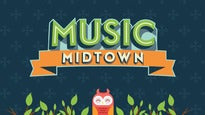 Music Midtown Festival