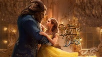 Beauty And The Beast: The IMAX Experience, Rated PG