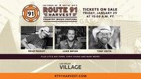 Route 91 Harvest Festival