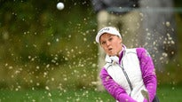 2017 Canadian Pacific Women's Open: early Week / One Practice Round