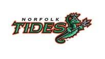 Norfolk Tides vs. Charlotte Knights