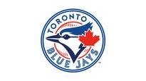 Toronto Blue Jays v. Texas Rangers