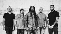 Sevendust: VIP Upgrade - DOES NOT INCLUDE ADMISSION TO CONCERT