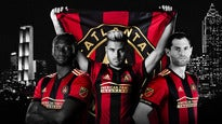 Atlanta United FC vs. Toronto FC