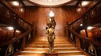 Titanic - the Artifact Exhibition