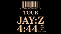 JAY-Z - Official VIP Packages