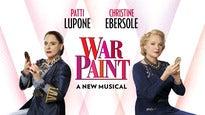 War Paint (NY)