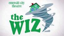 Emerald City Theatre: The Wiz, Jr.