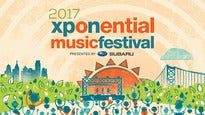 2017 XPoNential Music Festival Presented By Subaru