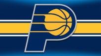 Indiana Pacers vs. Toronto Raptors
