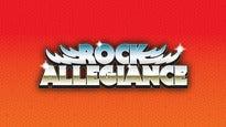 BB&T Pavilion Box Seats - Rock Allegiance