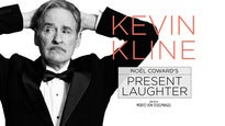 Present Laughter (NY)