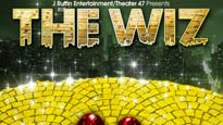 THE WIZ presented by MSU Dept Of Fine And Performing Arts
