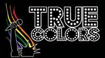 True Colours Logo