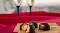 High Roller Wheel Chocolate Tasting Experience