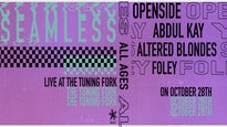 Seamless - Openside, Altered Blondes, Foley, Abdul Kay