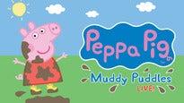 Peppa Pig - Muddy Puddles Live