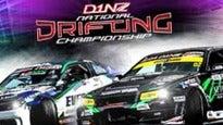 Cody's D1NZ National Drifting Championship Series: 2 Day Pass
