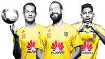 Wellington Phoenix v Sydney FC