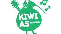 Kids for Kids 'Kiwi As'