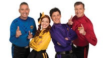 The Wiggles - Wiggles Around New Zealand