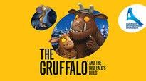 APO - The Gruffalo and the Gruffalo's Child