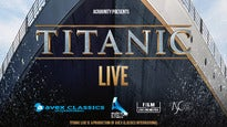 Titanic Live, Film with Live Orchestra