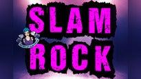 Slam Rock 2018