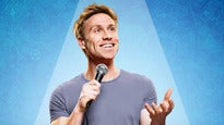 Russell Howard: Round The World - Live Tour