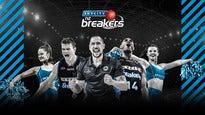 SKYCITY Breakers vs. Illawarra Hawks