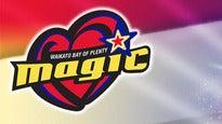 Waikato Bay of Plenty Magic vs. Central Pulse