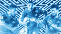Super Rugby 2017: Blues v Chiefs - Reserved Seating
