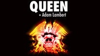 Queen + Adam Lambert On Tour 2018