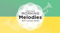 Morning Melodies 2017: Takapuna Grammar Musical Showcase