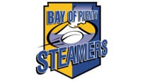 Mitre 10 Cup - Bay of Plenty Steamers v Hawkes Bay